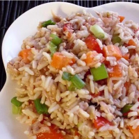 Tuna & Rice