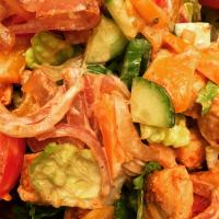 Volume Salads